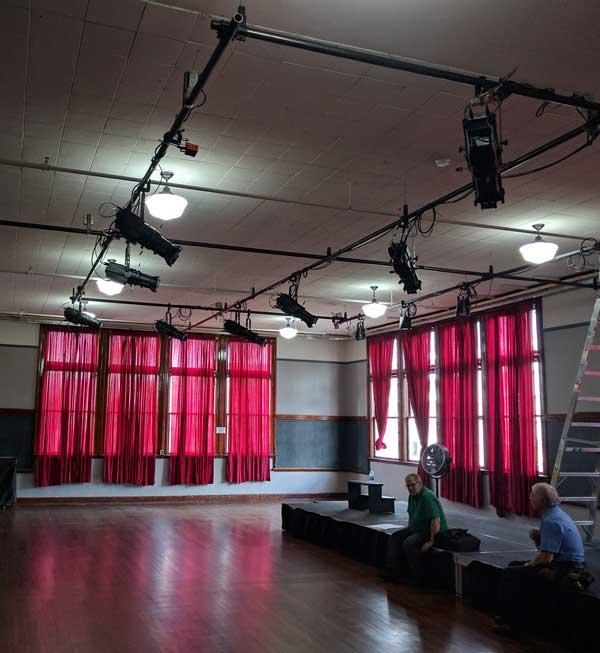 transform classroom